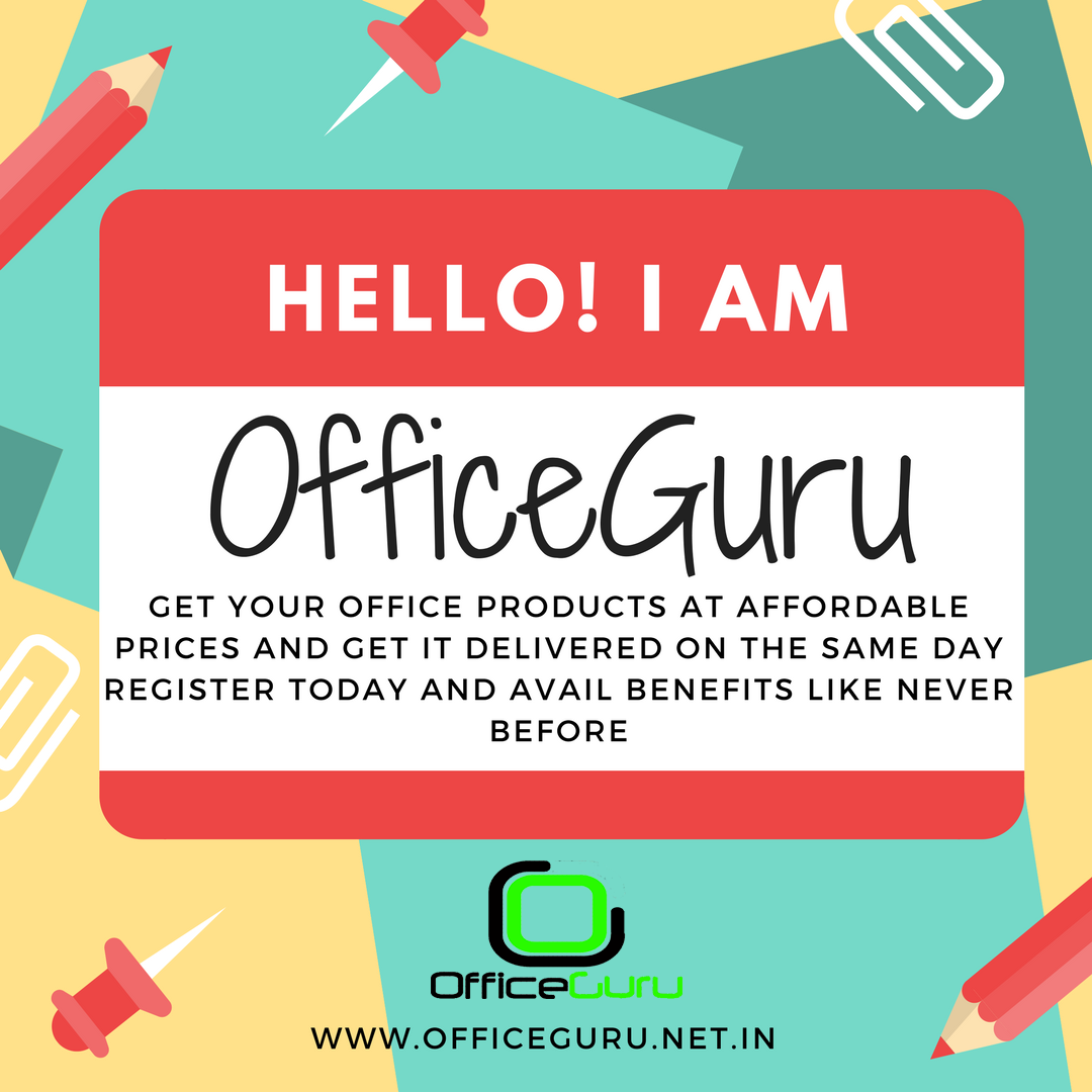 OfficeGuru Banner 4 , Techno Code LLP