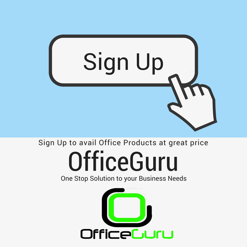 OfficeGuru Banner 9 , Techno Code LLP