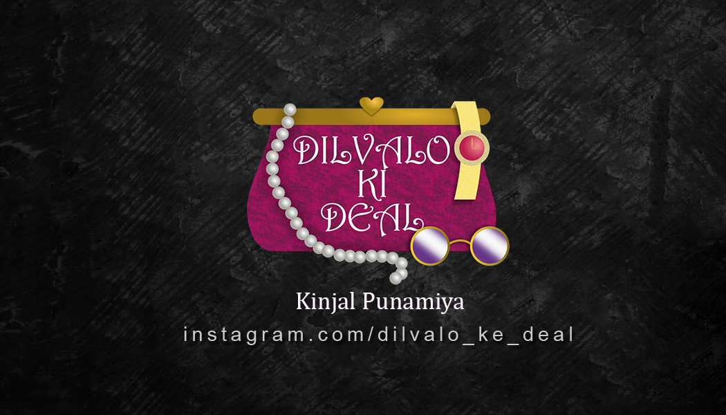 Dilvalo Ki Deal Visiting Card , Techno Code LLP